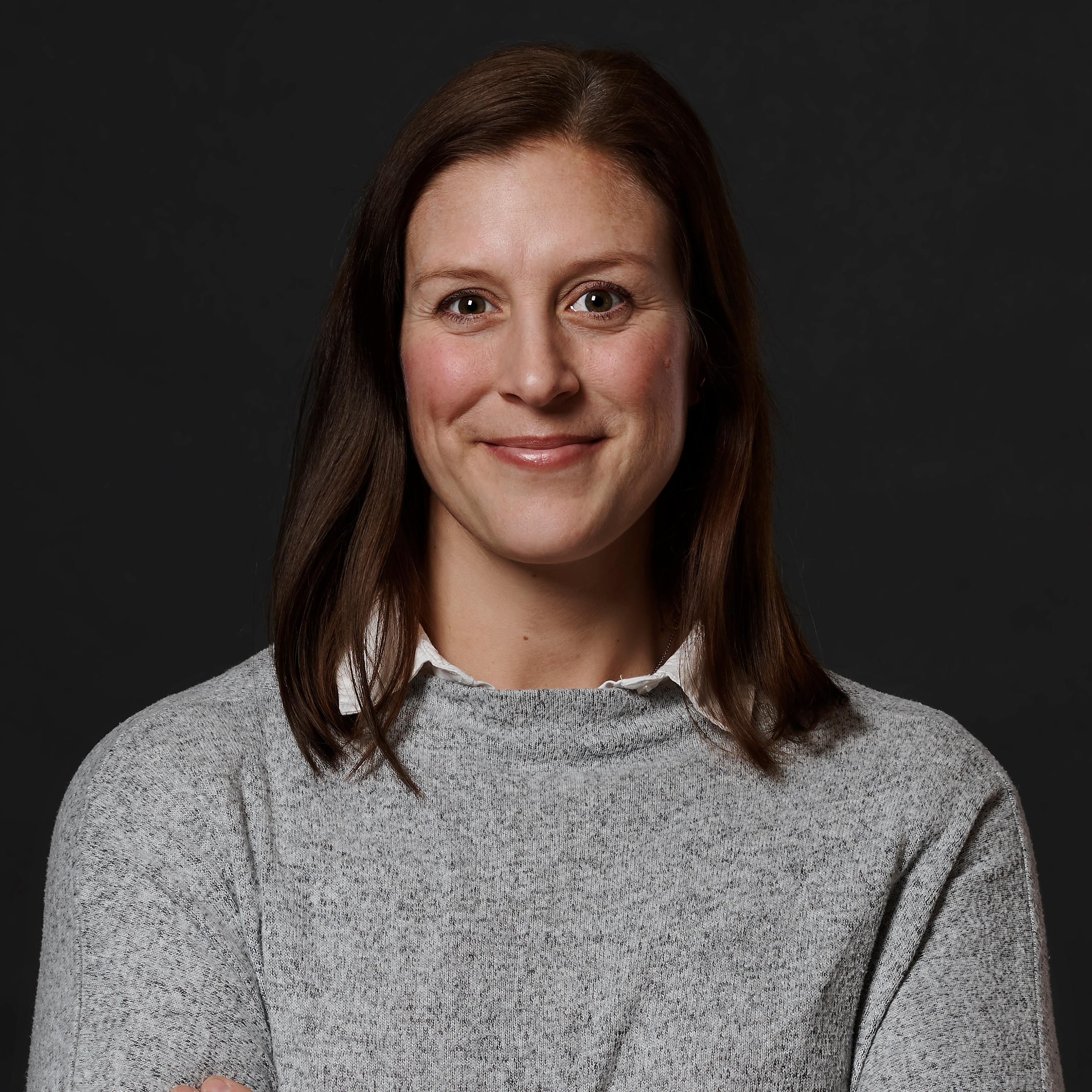 Anna Lindberg på PerformIQ