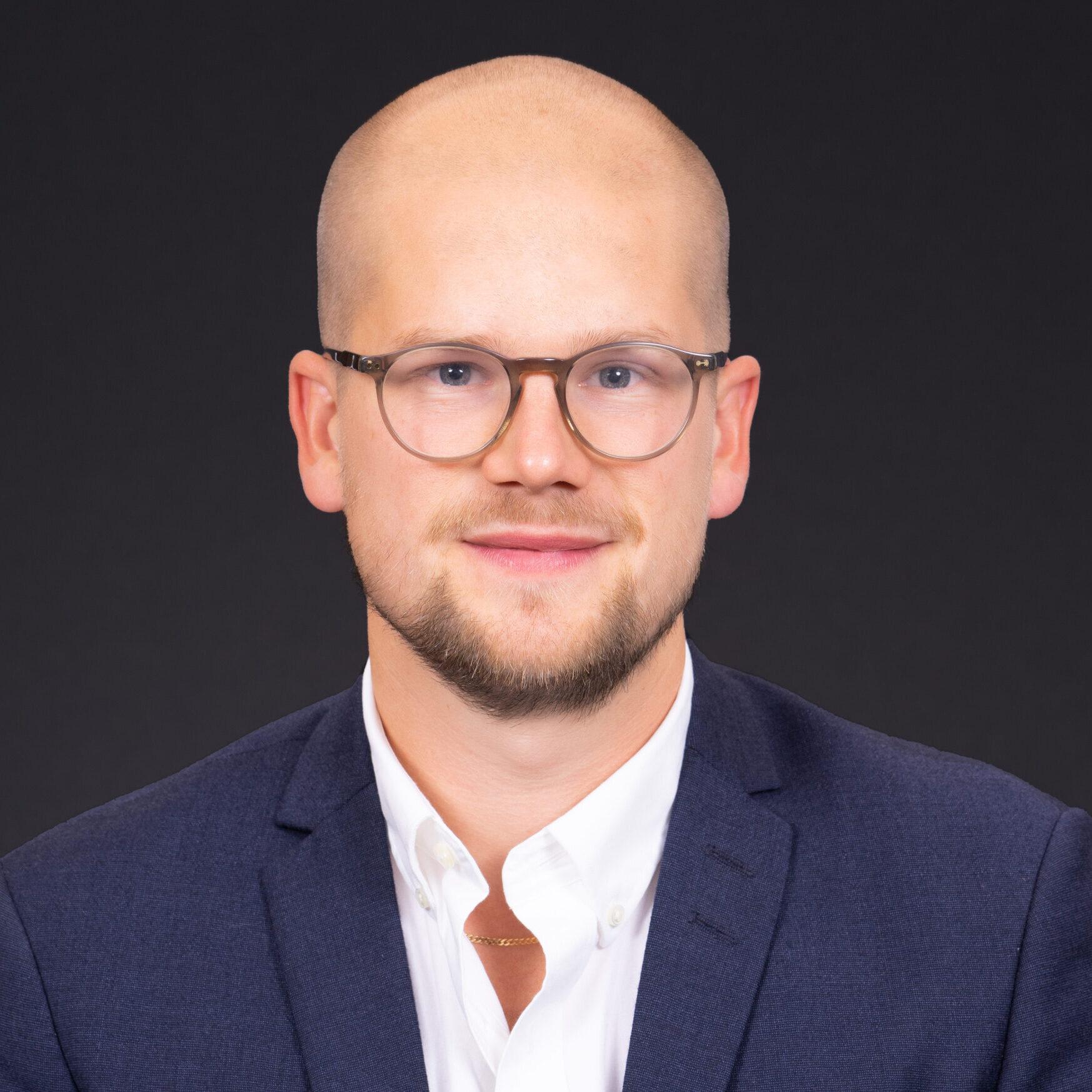 Anders Falk på PerformIQ