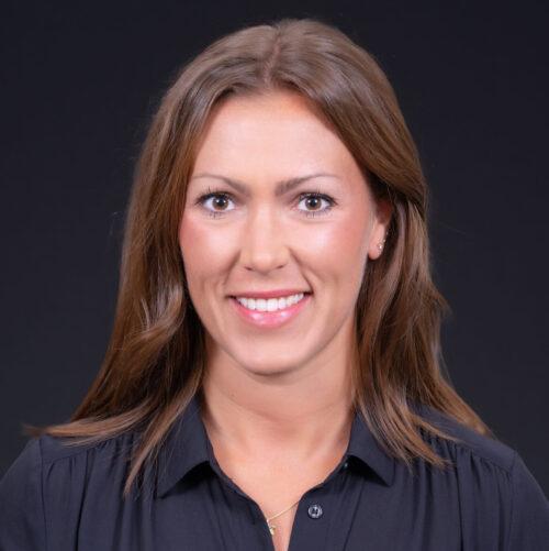 Pernilla Ingemansson