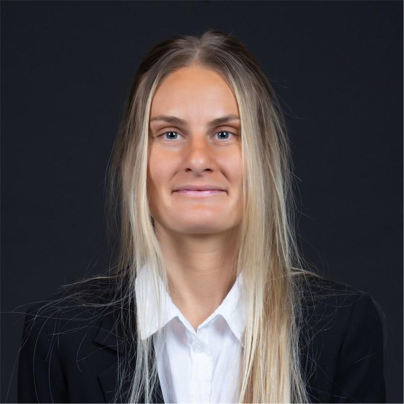 Filippa Nielsen på PerformIQ