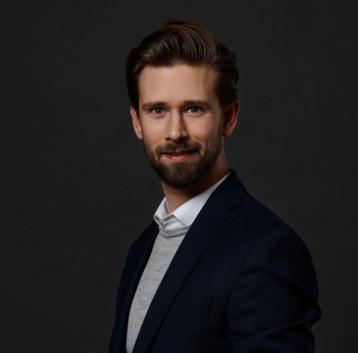 Jacob Hagström på PerformIQ
