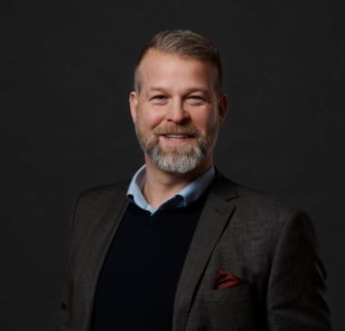 Kristoffer Sandström på PerformIQ