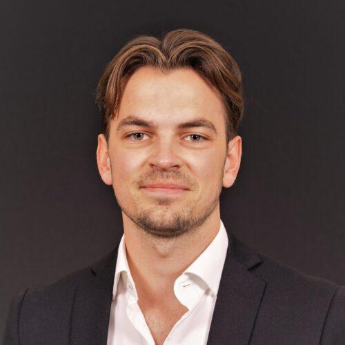 Alfred Domberg på PerformIQ