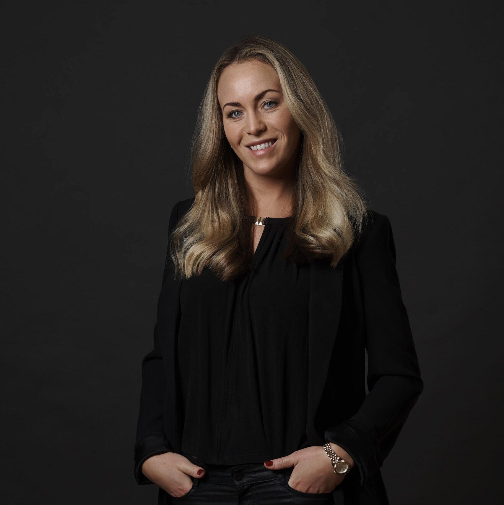 Pauline Helgesson