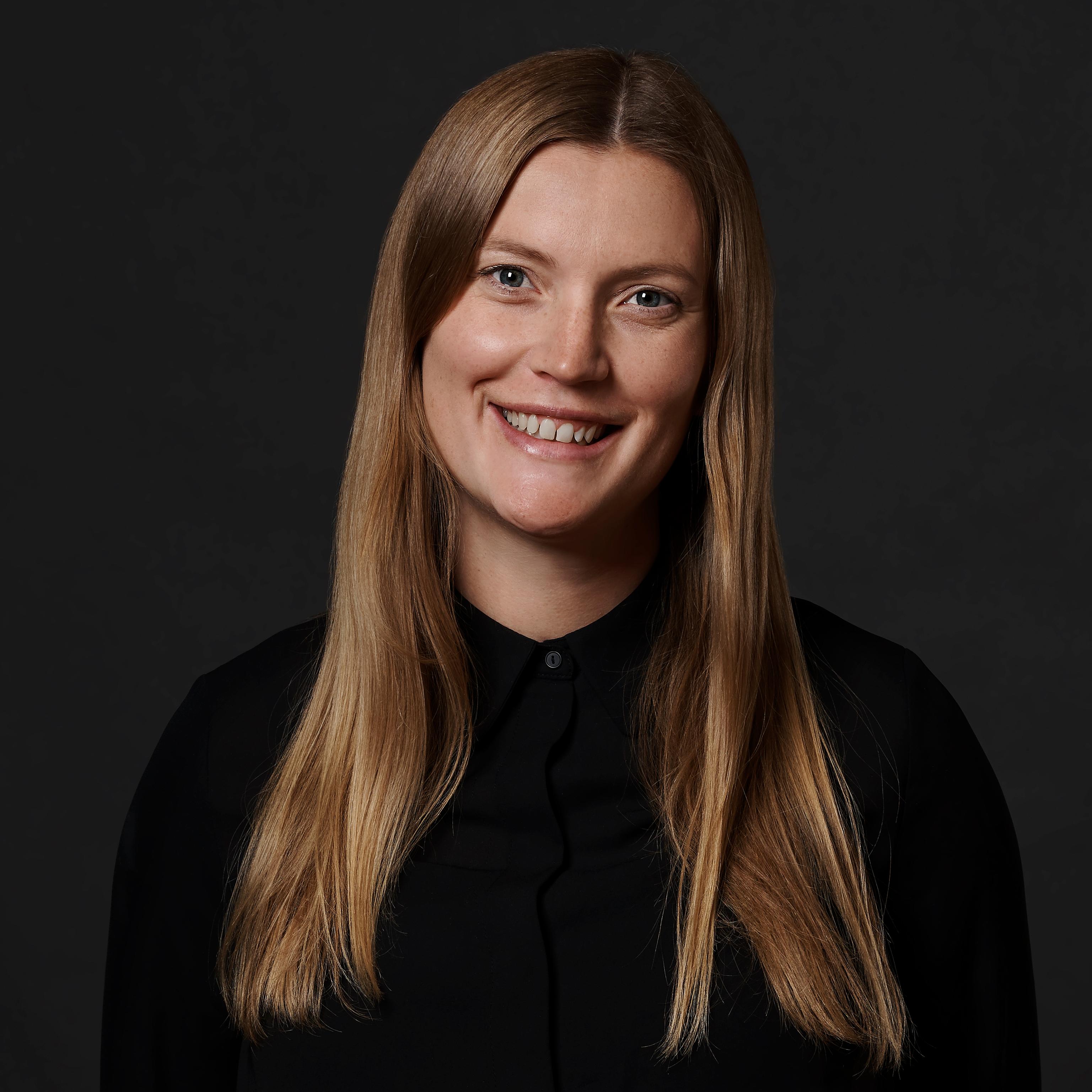 Sara Lindmark på PerformIQ