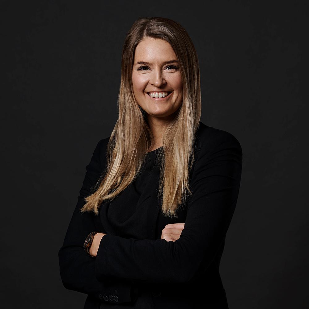 Camilla Aurell på PerformIQ
