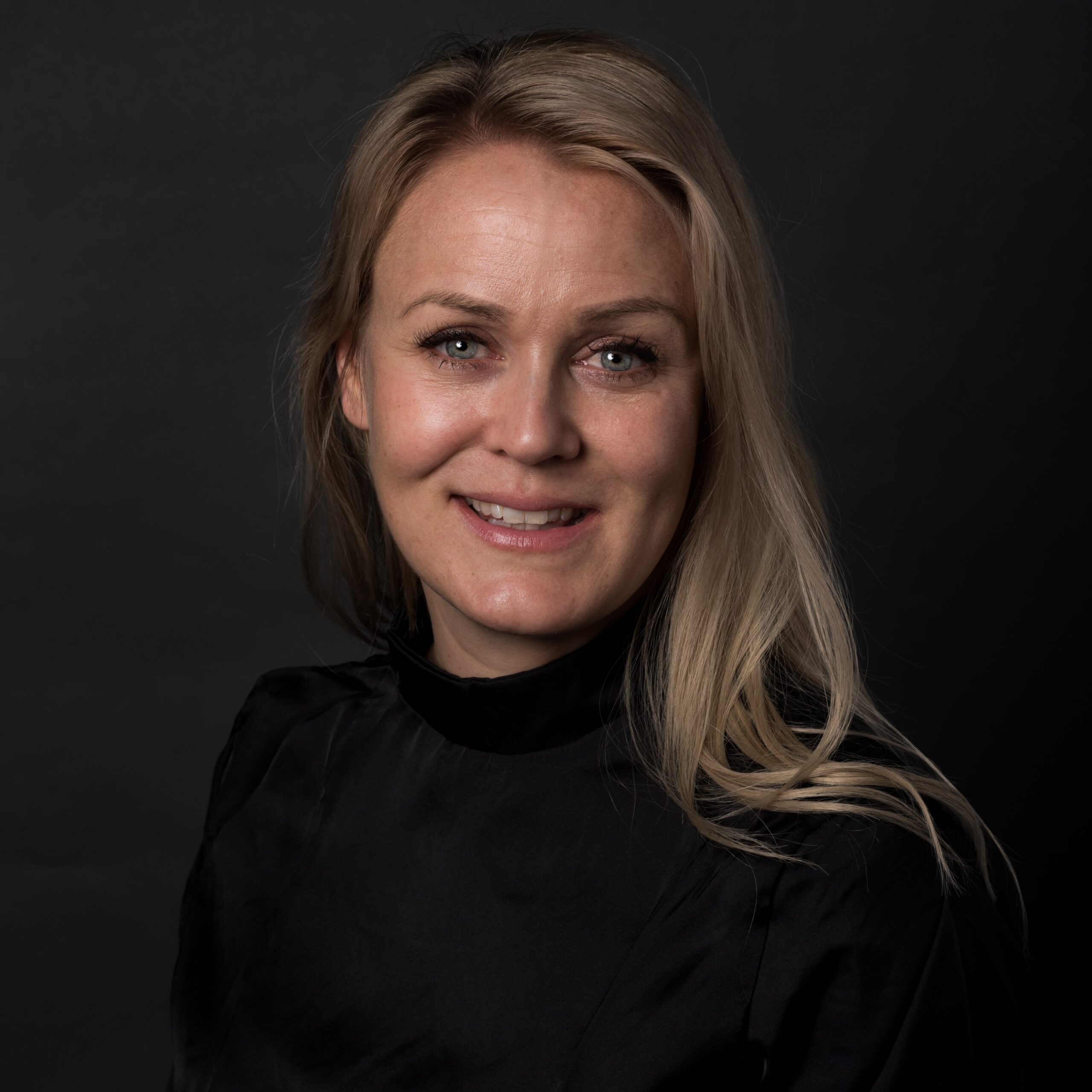 Josefin Öqvist på PerformIQ