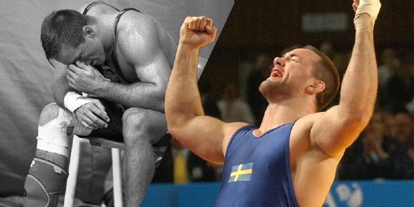 Martin Lidberg om livet efter elitidrotten