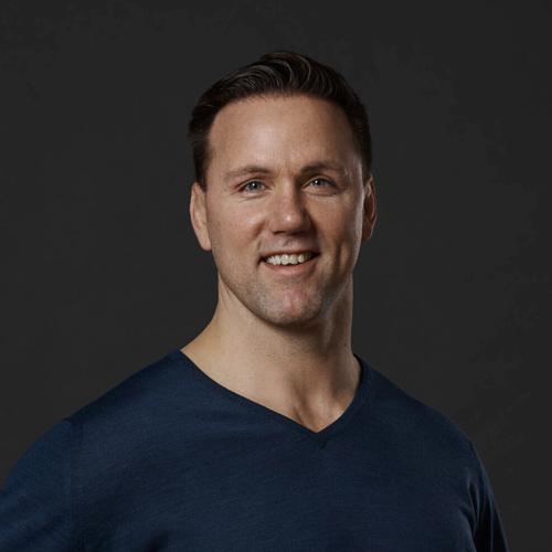 Martin Lidberg på PerformIQ