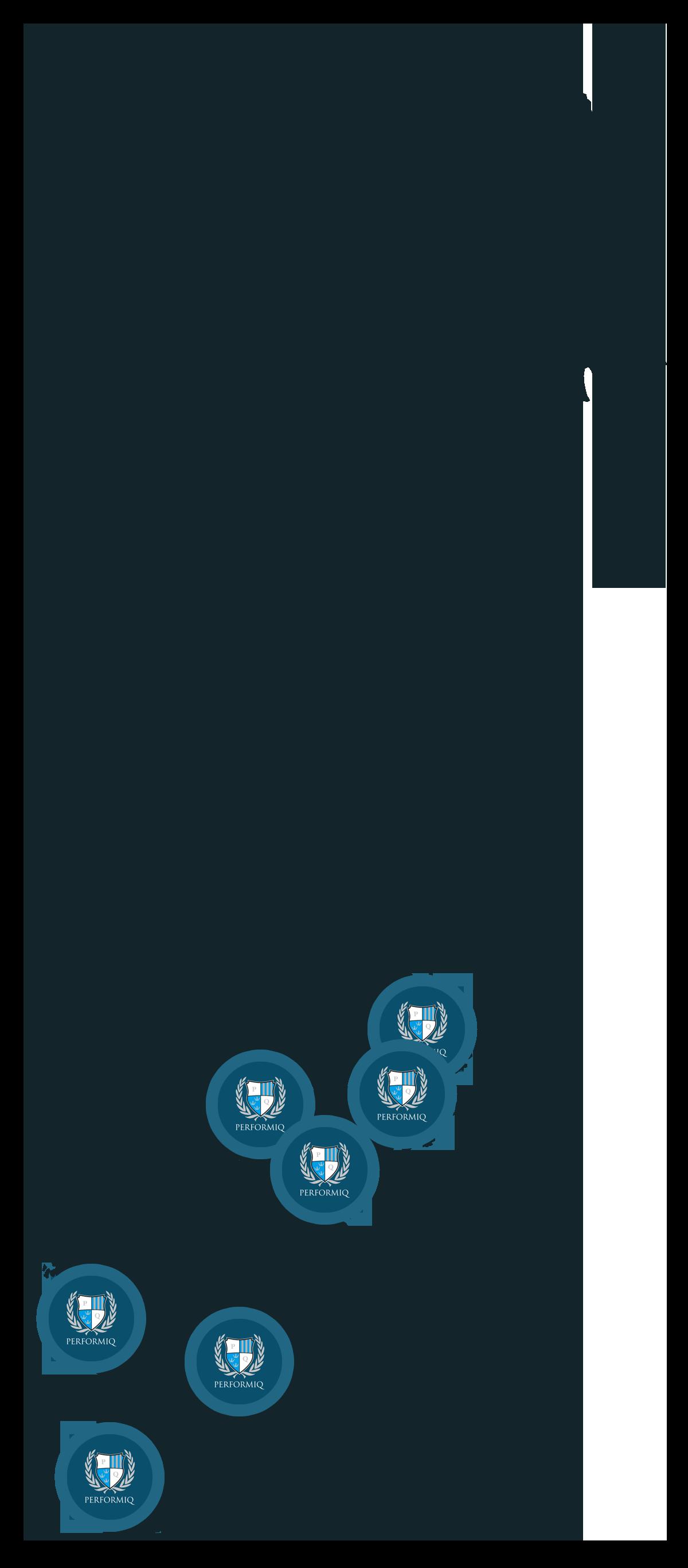 PerformIQ har kontor runt om i Sverige, hitta ditt närmaste kontor här.