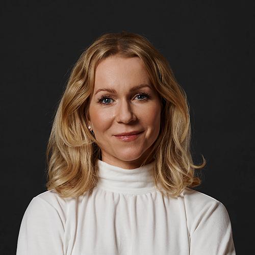 Sara Strömgren Davidsson på PerformIQ