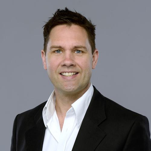 Sedric Danielsson