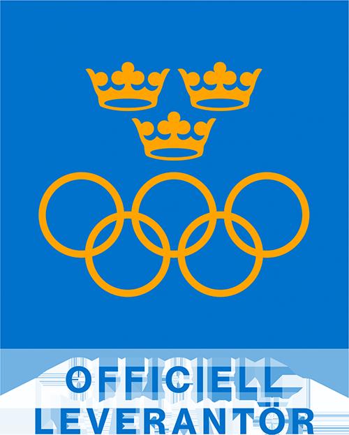 Officiell HR-leverantör till Sveriges Olympiska Kommitté