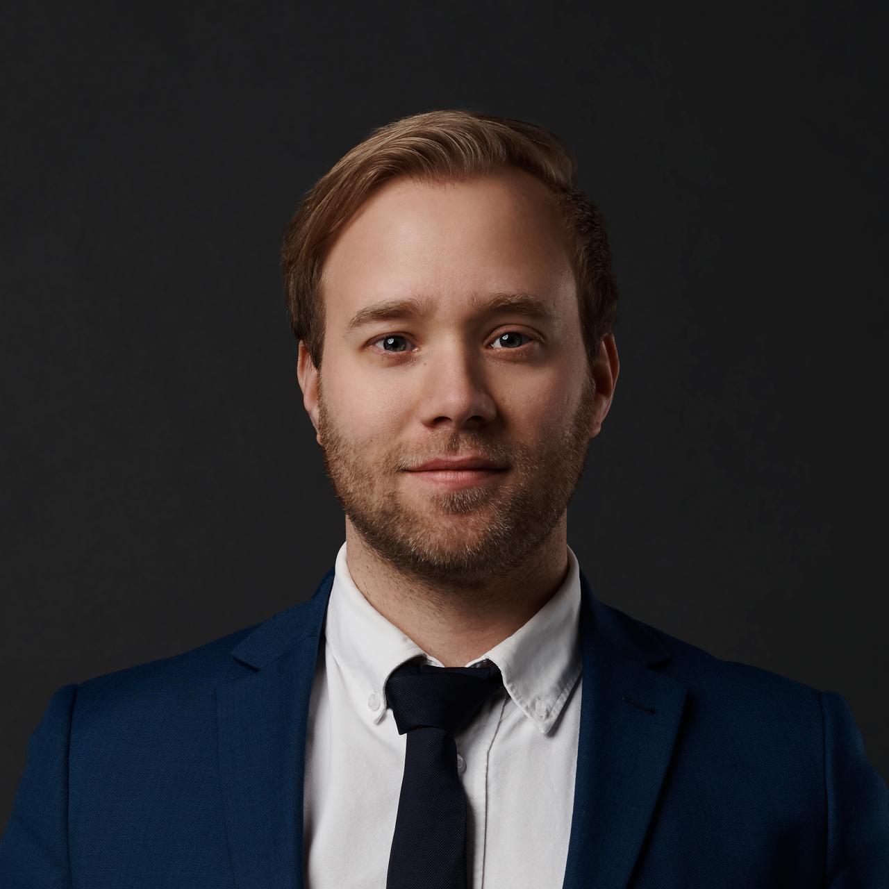 Stefan Halling på PerformIQ